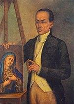 José Campeche