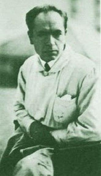 José Fioravanti - Image: José Fioravanti