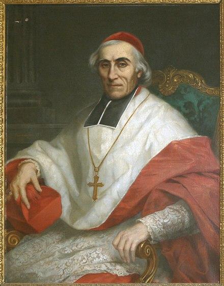Paris kardinal