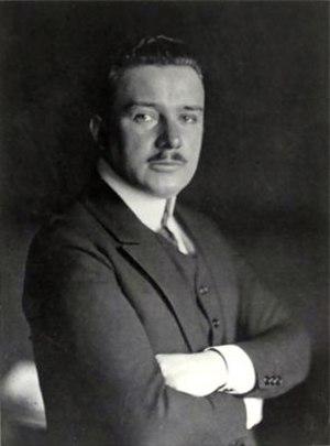 Joseph Maria Olbrich - Image: Joseph Maria Olbrich 1908
