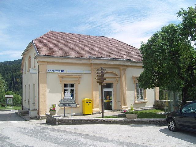 File jougne bureau de poste g wikimedia commons