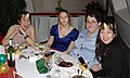Jubilee Campus MMB «63 Melton Hall Christmas Dinner.jpg