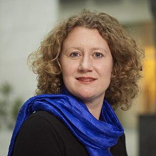 Judith Sargentini Dutch politician