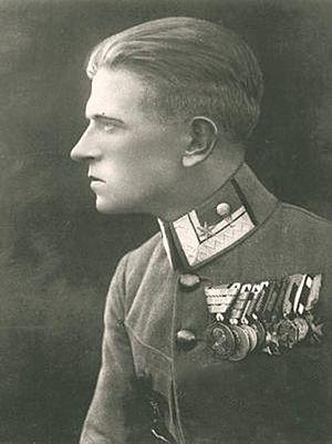 Julius Arigi - Image: Julius Arigi