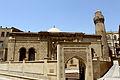 Juma Mosque (Baku) 13.JPG