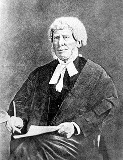 Henry Barnes Gresson New Zealand judge