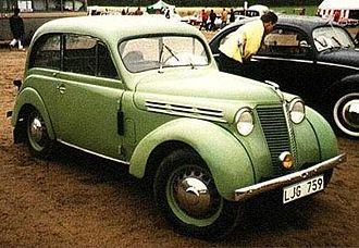 Renault Juvaquatre - Image: Juvaquatre