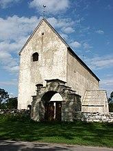 Fil:Källa church Öland Sweden.jpg