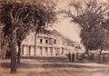 KITLV - 155221 - Buwalda, K. - Soerabaija - Garrison Pharmacy in Surabaya - 1865.tif