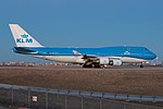 KLM Boeing 747-400 PH-BFY (26993022358).jpg