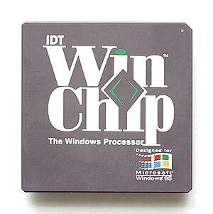 WinChip - IDT WinChip Marketing sample