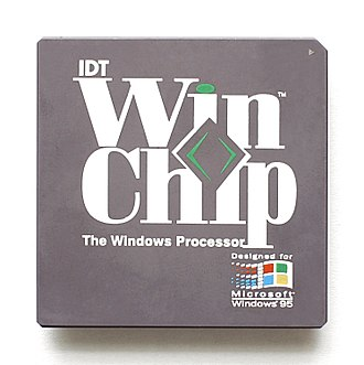 WinChip - IDT WinChip Marketing sample