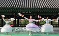 KOCIS Korea Taekwondo Namsan 39 (7628112556).jpg