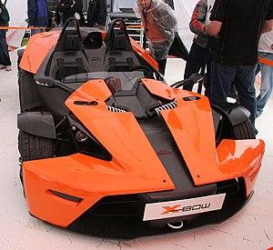 KTM X Bow Wikipdia A Enciclopdia Livre