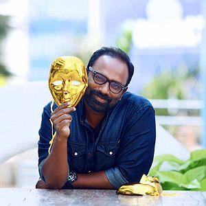 K.D.Satyam - K.D. Satyam during the Bollywood Diaries shooting at Kolkata