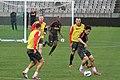 Kagawa 25 Man Utd Training.jpg