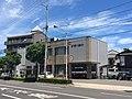 Kagawa Bank Saihōchō Branch.jpg