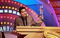 Kamal Khan at Zee Cinema FilmFare Awards.jpg