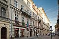 Kamienica, Kraków, ul. św. Anny 5, A-672 01.jpg