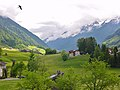 Kampl, view direction Neustift - panoramio.jpg