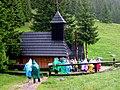 Kaplica św. Jana Chrzciciela na Polanie Chochołowskiej (3).jpg
