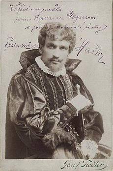Karel Hašler-1904 foto Josef Fiedler.jpg