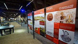 Karlsladen - Posters related to National Park Mols Bjerge-themes in Karlsladen.