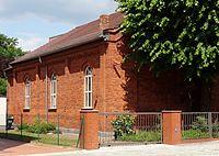 Katholisch-apostolische Gemeinde