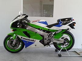Kawasaki F Parts