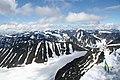 Kebnekaises sydtopp - panoramio - Tobias Barkskog.jpg