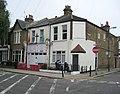 Kensal Rise, Mount Zion Spiritual Baptist Church - geograph.org.uk - 2092436.jpg