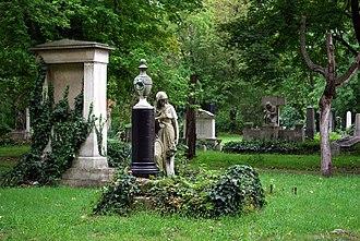 Kerepesi Cemetery - Kerepesi Cemetery