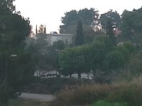 Kfar Vradim Zentralsynagoge m. D. haHar.jpg