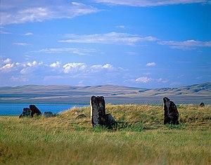 Khakassia Nature Reserve - Khakasski Zapovednik