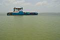 Khan Jahan Ali - IMO 8700917 - Inland RORO Cargo Ship - River Padma - Paturia-Daulatdia - 2015-06-01 2822.JPG