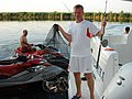 Kherson, fishing result for three hours - panoramio.jpg