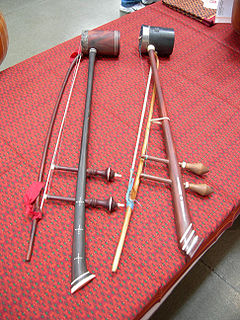 Tro (instrument) Traditional bowed string instruments from Cambodia