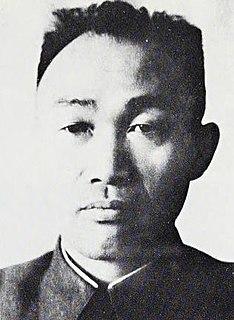 Kim Chaek