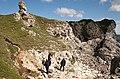 Kinbane Head - geograph.org.uk - 471741.jpg