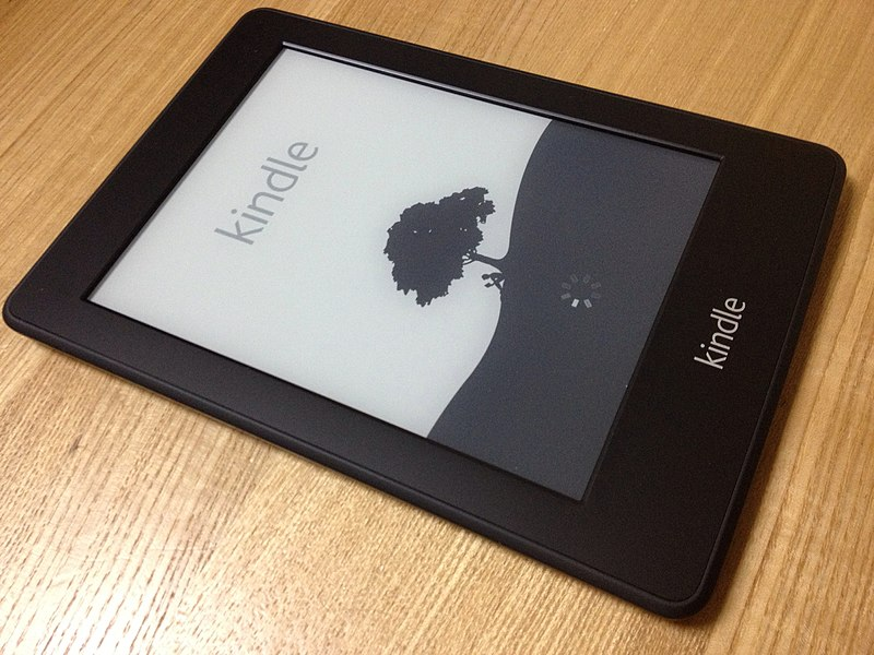 File:Kindle Paperwhite 3G.jpg