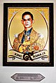 King Rama 9 of Kingdom of Thailand by Trisorn Triboon.jpg