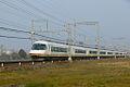 Kintetsu 21000 series Urban liner plus 001.JPG