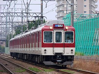 Tenri Line