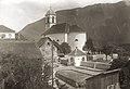 Kirchplatz von Mauren 1922.jpg