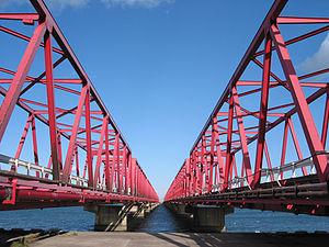 木曽川大橋's relation image