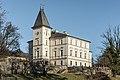 Klagenfurt Welzenegg Krastowitz 1 Schloss Krastowitz SW-Ansicht 27122016 4730.jpg