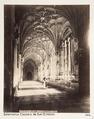 Klostret Convento de San Esteban i Salamanca - Hallwylska museet - 107307.tif