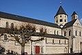 Knechtsteden St. Maria Magdalena und St. Andreas 12.JPG