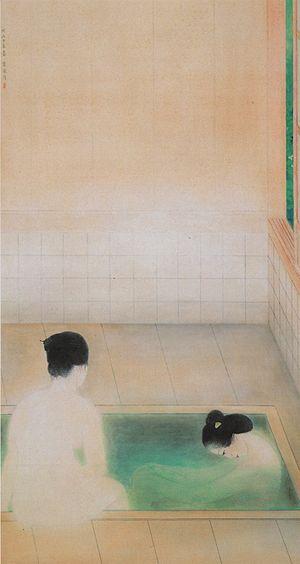 Kokei Kobayashi - Image: Kobayashi Ideyu