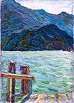 Kochelsee over the Bay 1902 - Wassily Kandinsky.jpg